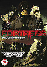 Fortress (DVD, 2011)