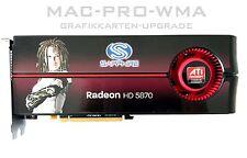 ATI Radeon HD5870 1GB DDR5 for Apple Mac Pro 1.1-5.1/SA