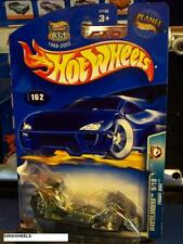 HOT WHEELS 2003 #162 -1 FRIGHT BIKE MAL 03CA