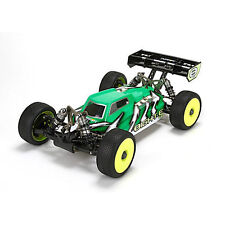 Team Losi Racing 1/8 8IGHT-E™ 4.0 4WD Electric Buggy Kit, TLR04004