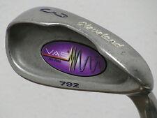 Cleveland VAS 792 3 Iron Stiff Flex Steel Very Nice!!