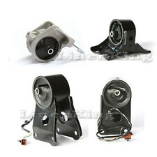Transmission Engine Motor Mount Kit For00-04 Infiniti I30 I35 Nissan Maxima G047