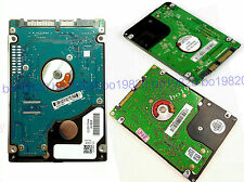 "80GB 5400RPM 80GB random 2.5"" SATA HDD Laptop  Interne Festplatten"