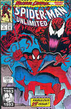 SPIDERMAN Unlimited # 1 (68 pages, Maximum Carnage part 1) (USA, 1993)