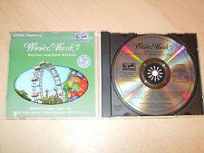 Wiener Musik (Music of Vienna) Volume 12 - Robert Stolz (CD) 11 Tracks - Mint
