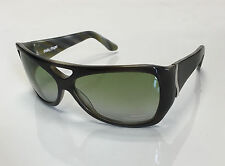 New Discontinued Initium Sticky Fingers Polarized Handmade Sunglasses-Olive