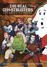 The Real Ghostbusters: The Animated Series - Volume 5 (DVD, 2016)