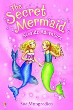 Seaside Adventure by Sue Mongredien (Paperback, 2009)