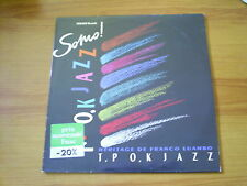 T.P.OK JAZZ Somo FRENCH LP TAMARIS
