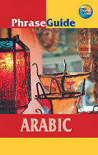 Arabic (PhraseGuide) (PhraseGuide),Kelly Pipes,New Book mon0000057259