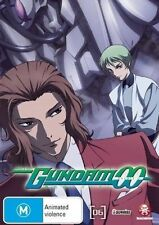 Mobile Suit Gundam 00 : Vol [06] (DVD, 2010) *NEW & SEALED (ANIME) Fast Shipping