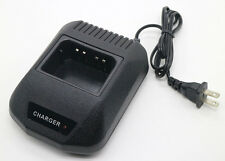 Rapid Battery Charger Base for MOTOROLA XTS3000 XTS3500 XTS5000 Radio USA STOCK