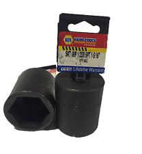 "Napa Ntp-642 1/2"" Drive 6 Point 1-5/16"" Impact Socket USA"