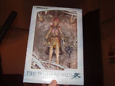 Final Fantasy XIII 13 OERBA DIA VANILLE PLAY ARTS Figura (sellado)