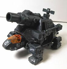 Zoids Cannon Tortoise assembled Model Kit # 013 Hasbro / Tomy