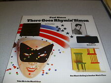 Paul Simon - There Goes Rhymin' Simon - ltd. numbered 180g LP Vinyl /// RSD