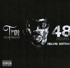 Trae Tha Truth - 48 Hours Deluxe Edition [CD New]