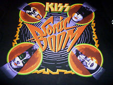 Kiss Shirt ( Used Size Xl ) Nice Condition!