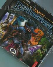 Magic The Gathering Battlegrounds Deutsch PC
