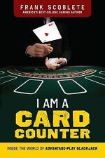 I Am a Card Counter : Inside the World of Advantage-Play Blackjack! by Frank...