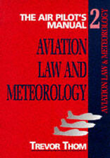 The Air Pilot's Manual: Aviation Law and Meteorology v. 2 (Air Pilot's-ExLibrary