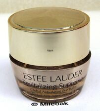 Estee Lauder Revitalizing Supreme Global Anti-Ageing Eye Balm - 5ml -FREEPOST UK