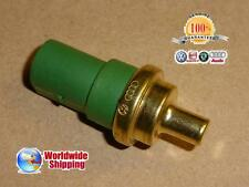 GENUINE OEM WATER COOLANT TEMPERATURE SENSOR VW AUDI SEAT SKODA 059919501A