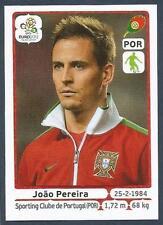 PANINI EURO 2012- #263-PORTUGAL-SPORTING CLUB-JOAO PEREIRA