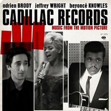 Cadillac Records - Various Artists (2008, CD NEUF)