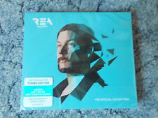 CD Rea Garvey - The Special Collection exclusive Tchibo- Edition 2015!