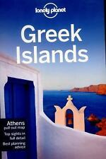 Travel Guide: Greek Islands by Korina Miller, Michael S. Clark, Alexis...