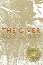 Giver Quartet Ser.: The Giver 1 by Lois Lowry (2012, Hardcover, New Edition)