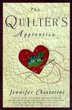 The Quilter's Apprentice by Jennifer Chiaverini (2000, Paperback)