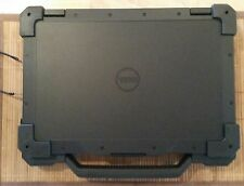 Dell Latitude 14 Rugged Extreme 7404 XFR i5-4300U 128GB SSD 8GB W8.1 TOUCH WTY