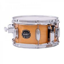 "Mapex 10"" MPX Natural Maple Snare Drum Ltd Edition MPML0554C-NL"