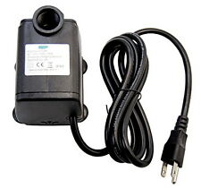 120V AC Extra High Power 3500 l/h  65W Submersible Water Pump for Indoor Garden