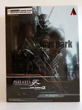 SQUARE ENIX Play Arts Kai Appleseed Alpha BRIAREOS HECATONCHIRES action figure