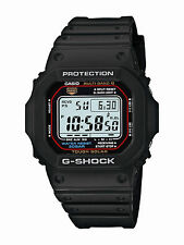 Casio Men's GWM5610-1CR G-Shock Atomic Digital Sport Watch