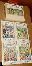 TALES FROM THE CARROT PATCH BOXED SET