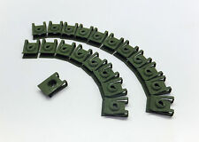U-Nuts (Pack of 20) To Suit Number 8 Self Tapping Screws