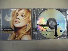 KELLY CLARKSON Breakaway CD