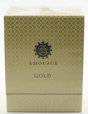 (GRUNDPREIS 219,90€/100ML) AMOUAGE GOLD FOR WOMAN 100ML EAU DE PARFUM OVP NEU