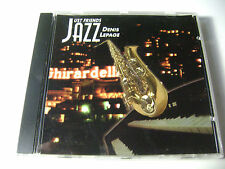 Just For Friends Jazz - Denis Lepage Quartet (Future Tell Records) CD