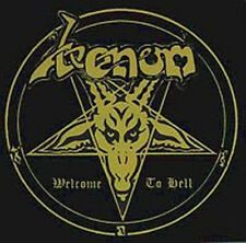 Venom-Welcome to Hell 2LP DELUXE VINYL EDITION a primer for NWOBHM