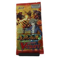 Cardfight Vanguard Onslaught of Dragon Soul Booster Pack