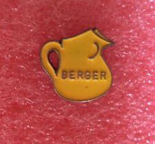 Pins PICHET BERGER JAUNE Bar