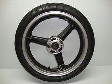 2006 99-07 Suzuki Hayabusa GSX1300R Front Wheel Rim Tire OEM
