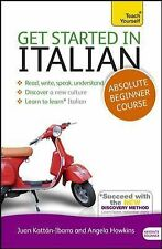 Get Started in Italian with Two Audio CDs: A Teach Yourself Course (Teach Yourse