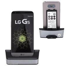 USB Typ C Sync Akku-Ladegerät+OTG Handy Dockingstation Laden Ständer Für LG G5