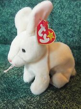 TY Beanie Babies Buttercream Bunny ** NIBBLER ** 5th Generation New w/ Tag